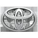 Techo Elevable Toyota