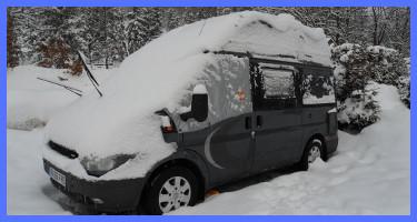 Calefacción Estacionaria Portcamper camperización furgonetas