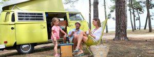 consejor para elegir mejor furgoneta camper